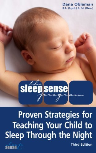 Sleep sense reviews helping parents know how to put their child to sleep.  Zesthoard.com