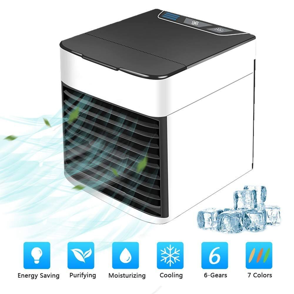Fresh R cool (Best Air Cooler For Home) is simply the perfect product for summer and beyond. Customers are so thankful for this review.