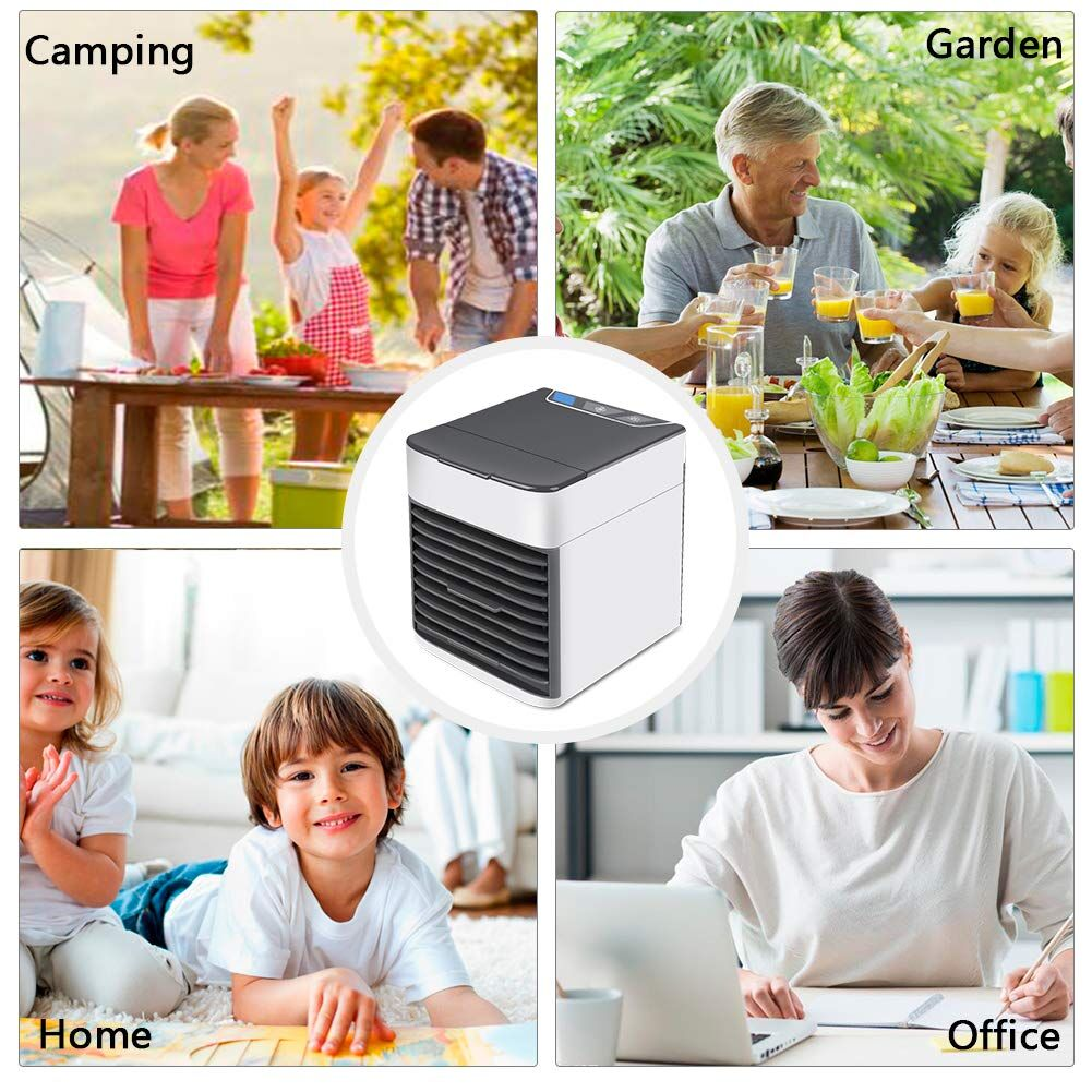 Best air cooler for home keeps making homes happy and enjoyable. Around the globe, its talked about more about its ability to turn a hot room to a cold room within minutes. Customers are thankful for this review. zesthoard.com