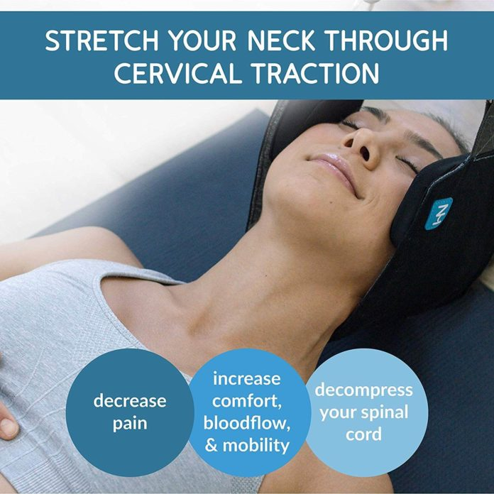 Neck Pain Muscle Relaxer