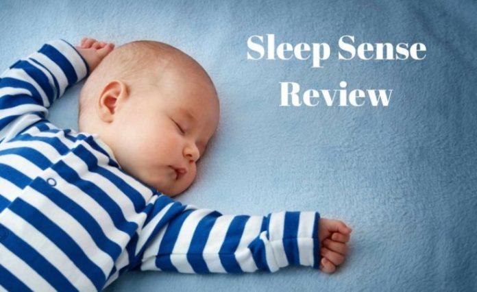 Sleep sense review be saving parents. zesthoard.com