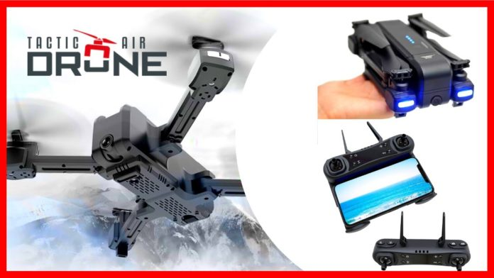 Best Tactic Air Drone Reviews is making customers happy. zesthoard.com