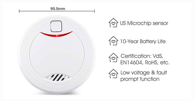 Breaking News - Smoke Alarm Service, Very Important Update
