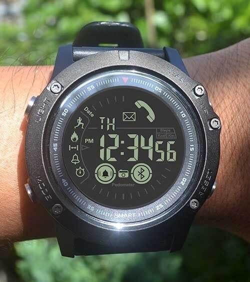 Ultrawatch Z