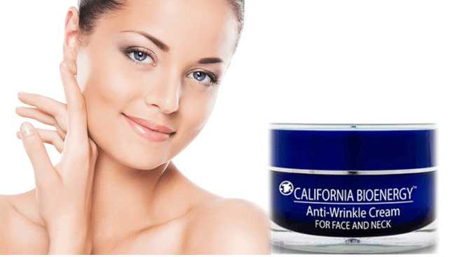 California Bioenergy Skin Care