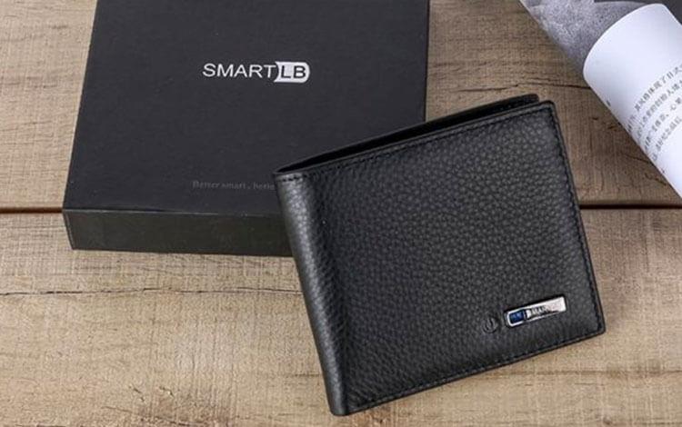 Louis Blanc Smart Wallet Reviews