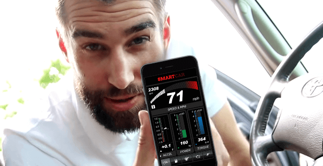 Smart Car Review