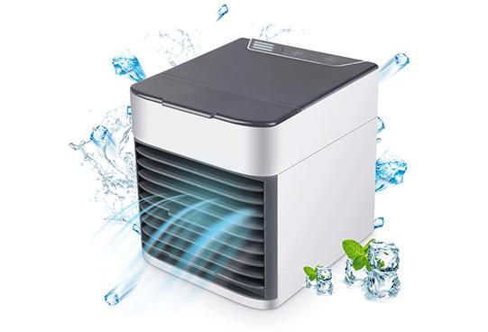 arctic king air conditioner