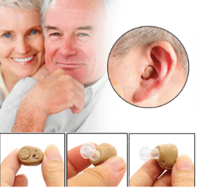 hearing device price