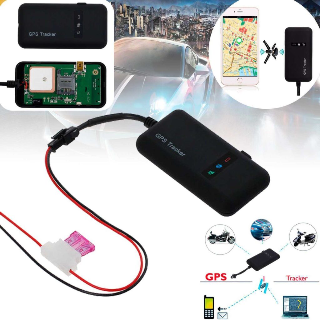 itrack gps car tracker price