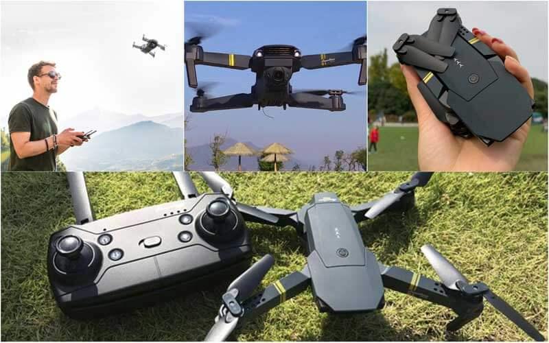 mini drones review