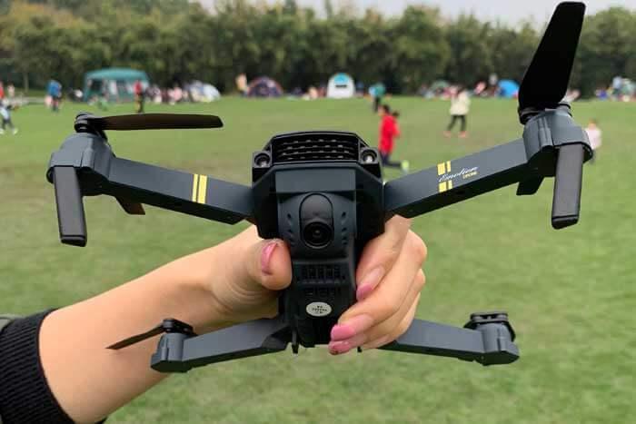 mini drones with camera
