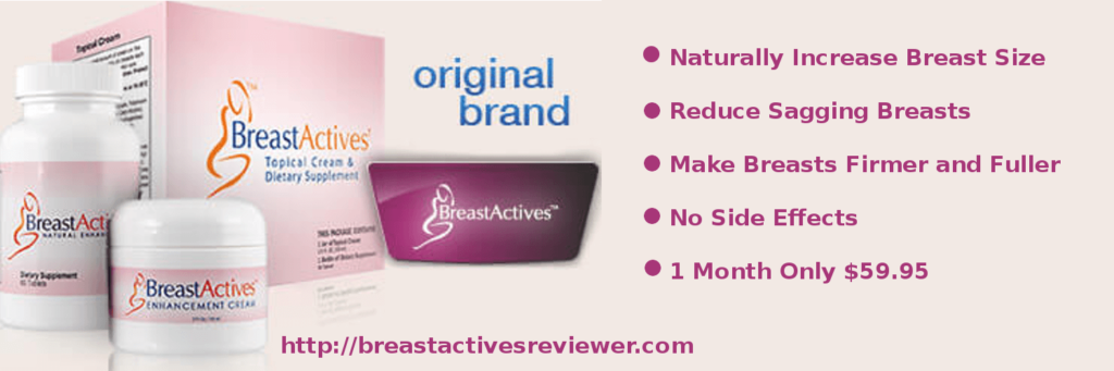 Breast Actives Results Read This Before Buying In 2020