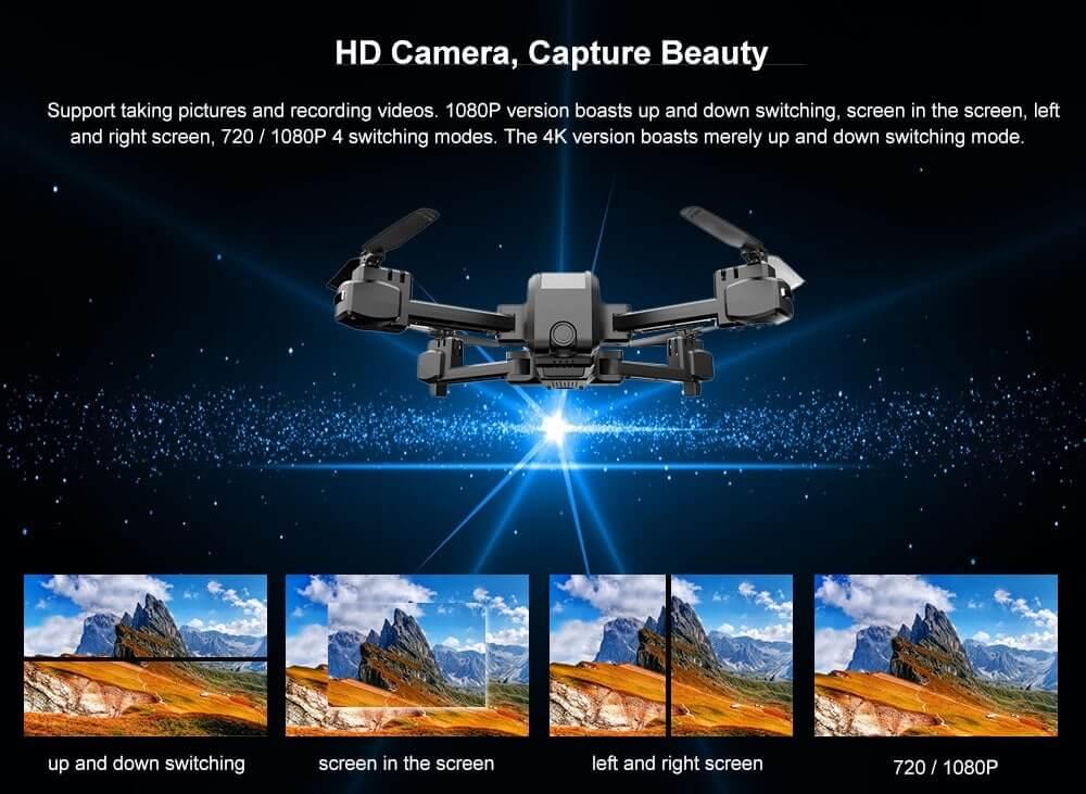 alias drone review