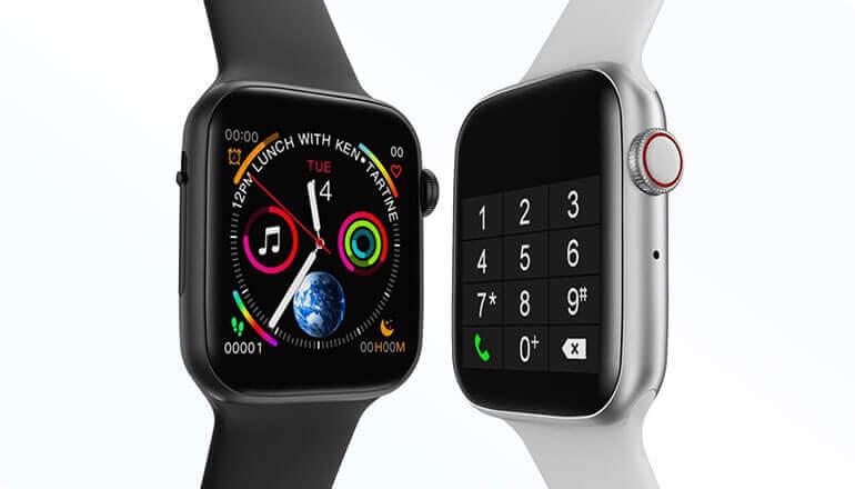 x watch smartwatch