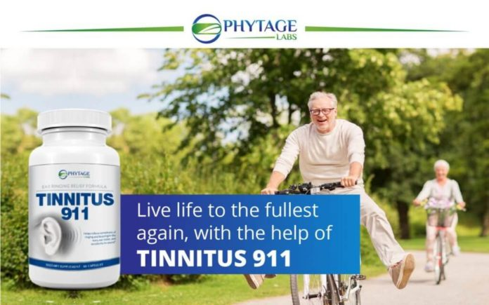 the tinnitus 911 review