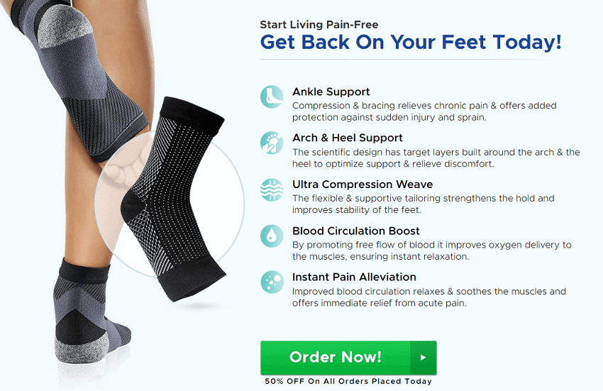 Compressa Compression Socks review