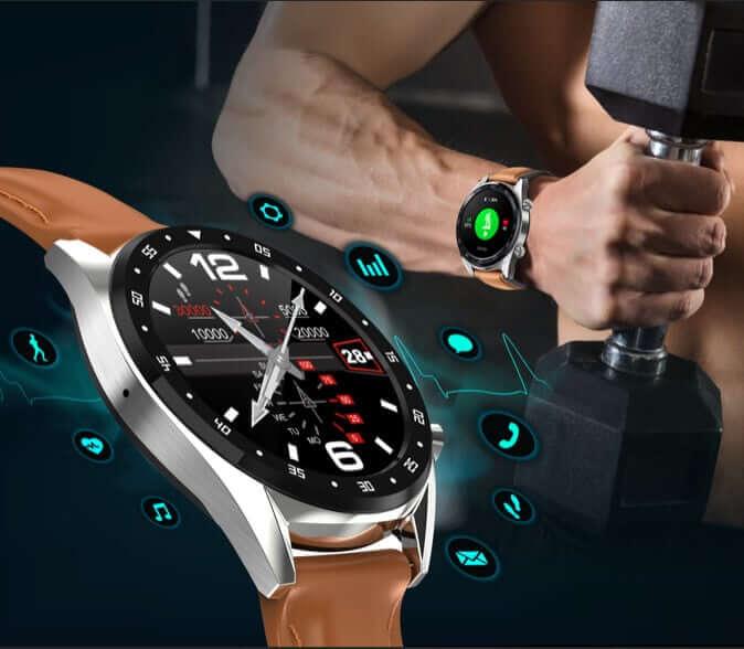 Oshen Watch