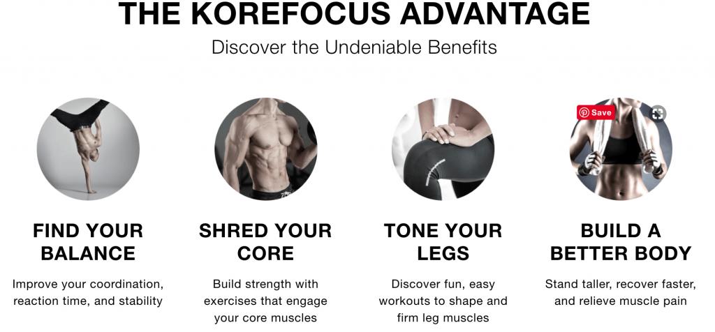 korefocus Review