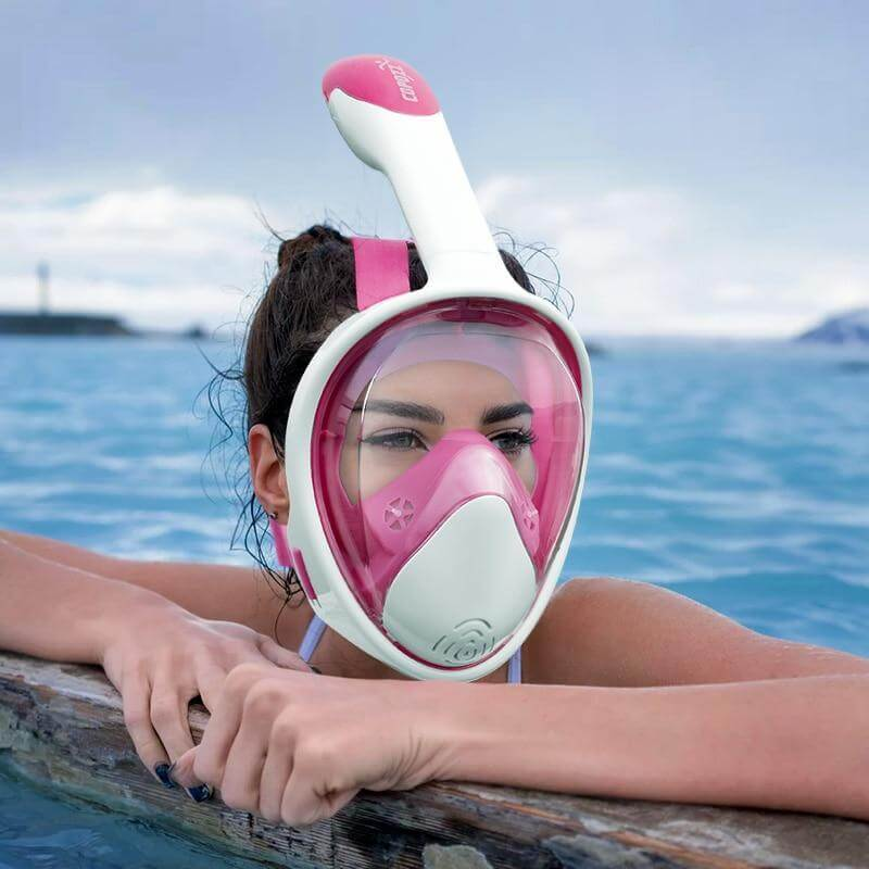 water mask review