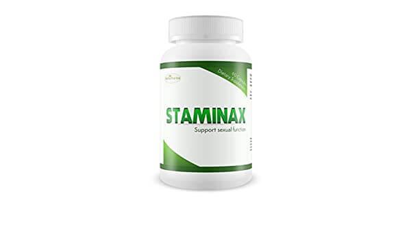 Staminax Review
