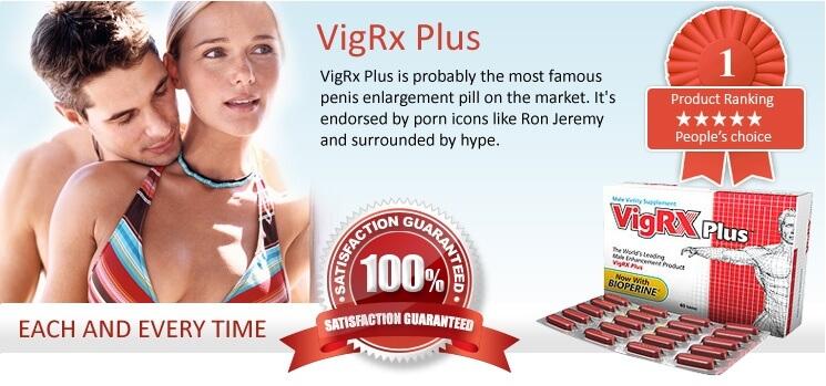 Vigrx Plus Reviews