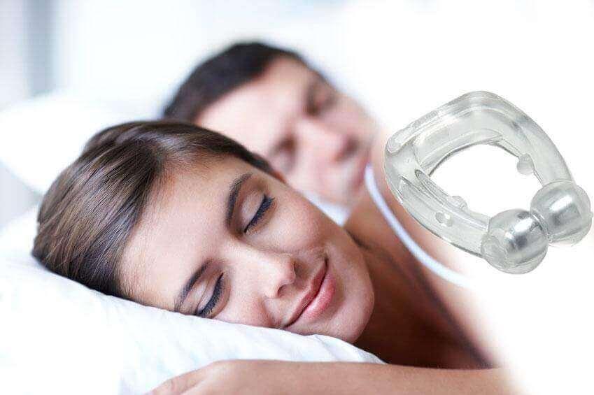 Anti Snoring Septum