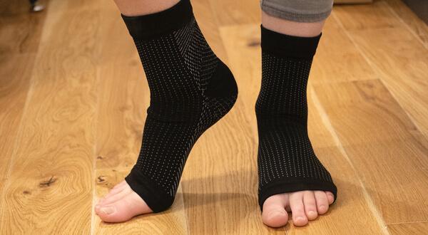 Euphoric Feet Socks