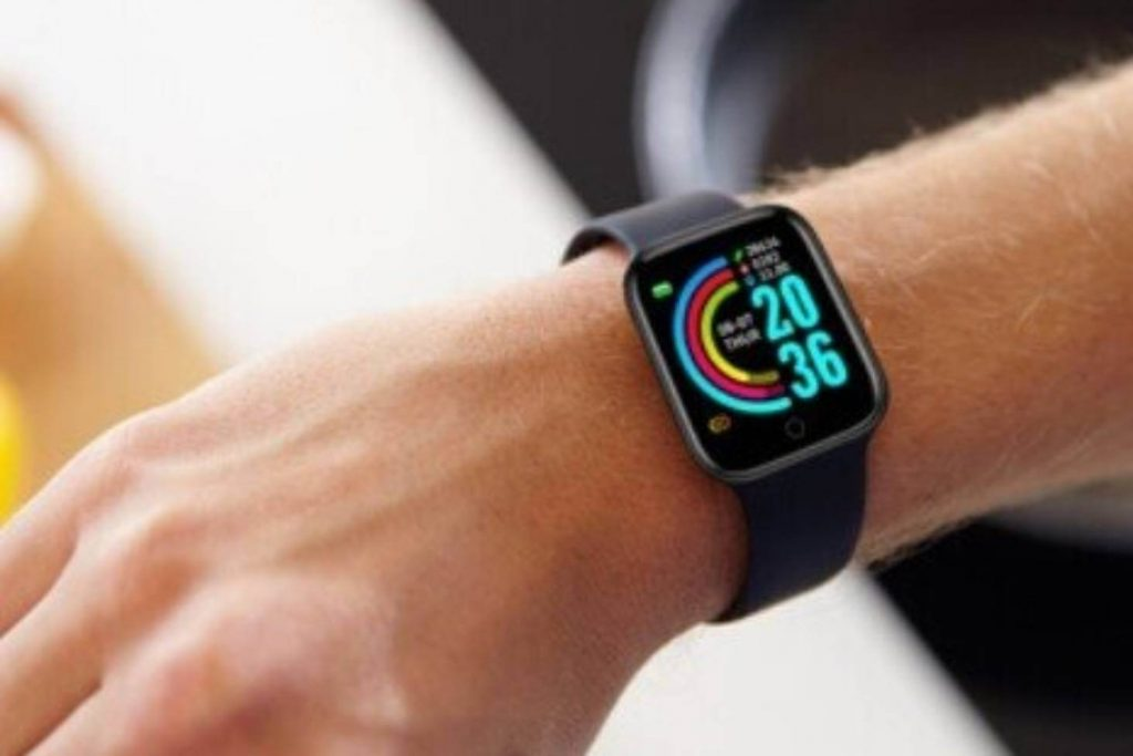 HealthFit Smart Watch Review