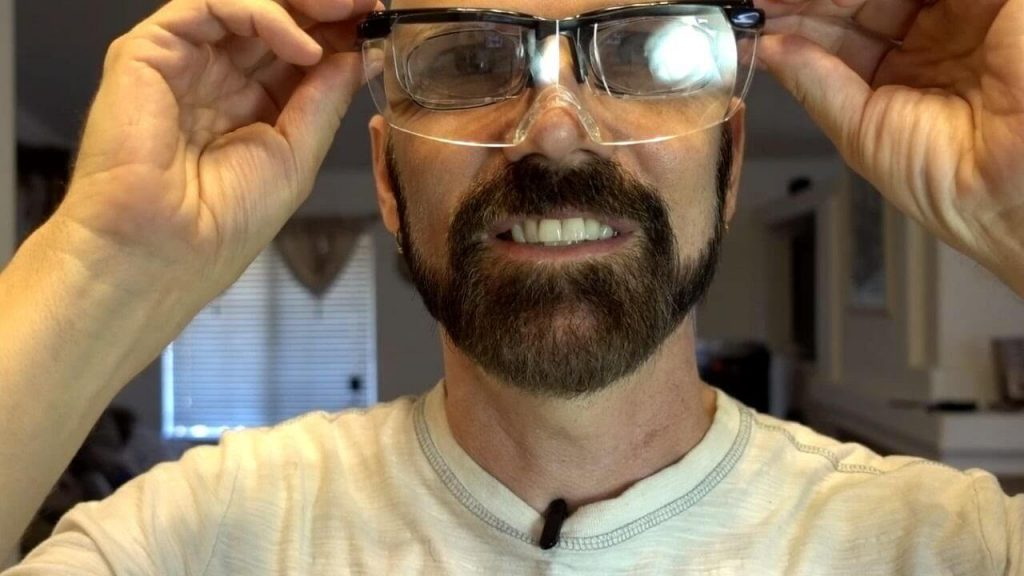 Dial Vision Glasses Review