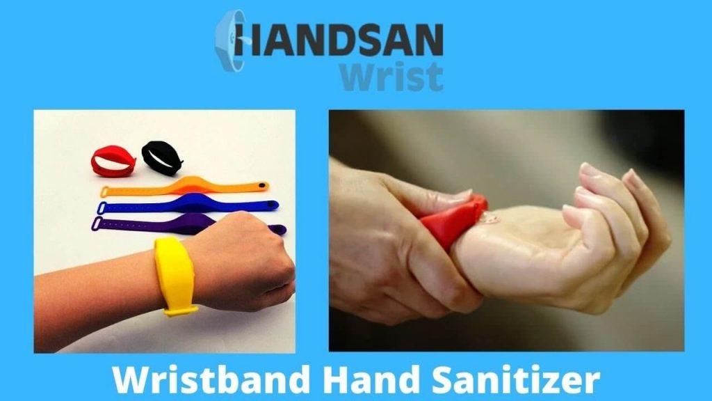 Handsan Wrist Review