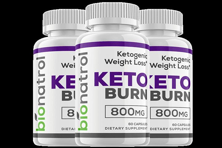 Keto Burn Review