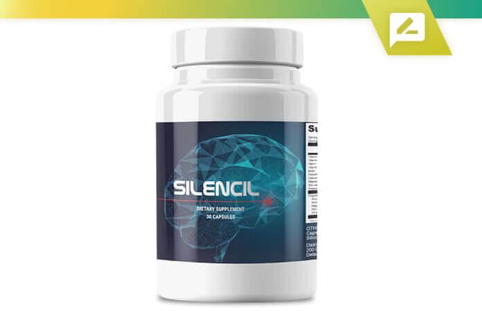 Silencil Review