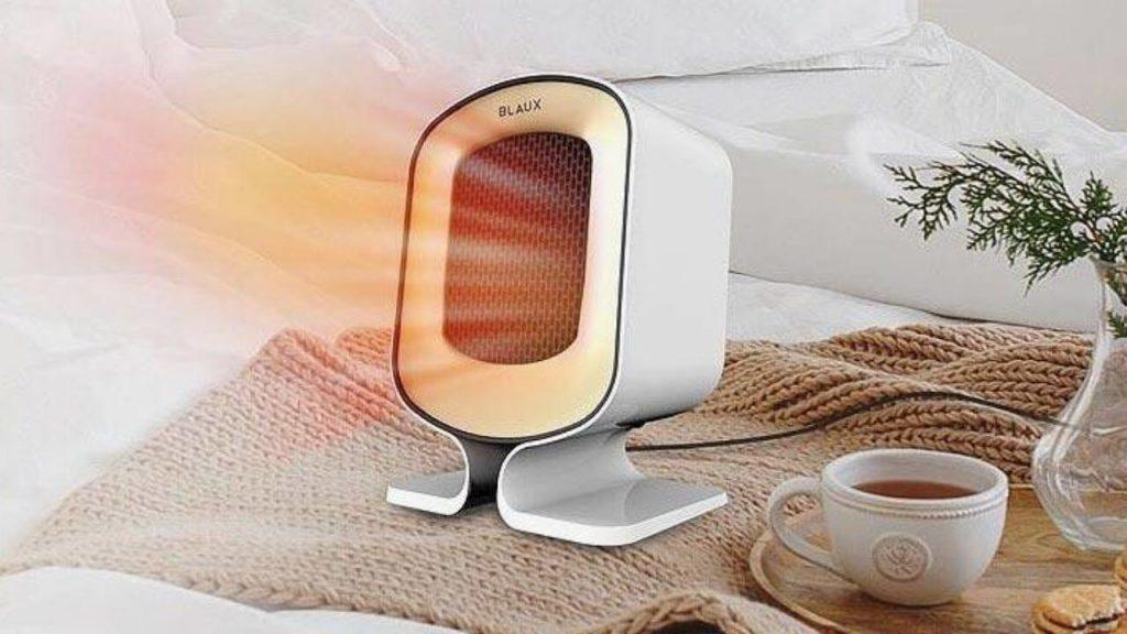 Blaux Heater Review