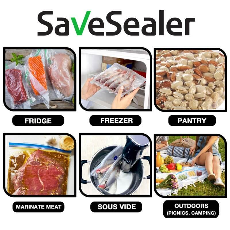 Save Sealer Reviews