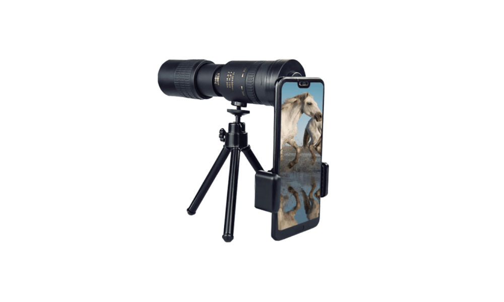 ZoomShot Pro Review