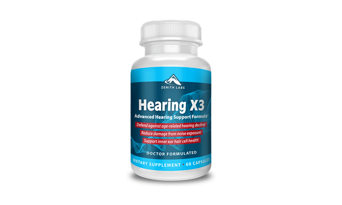 Hearing X3 Reviews