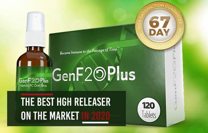 GenF20 Plus Reviews From Users