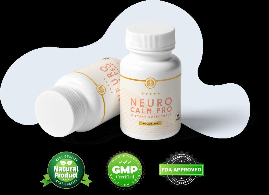 Neuro Calm Pro Review